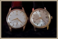 Old Wrist-watches