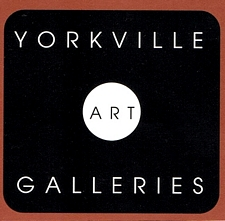 Yorkville Art Galleries logo