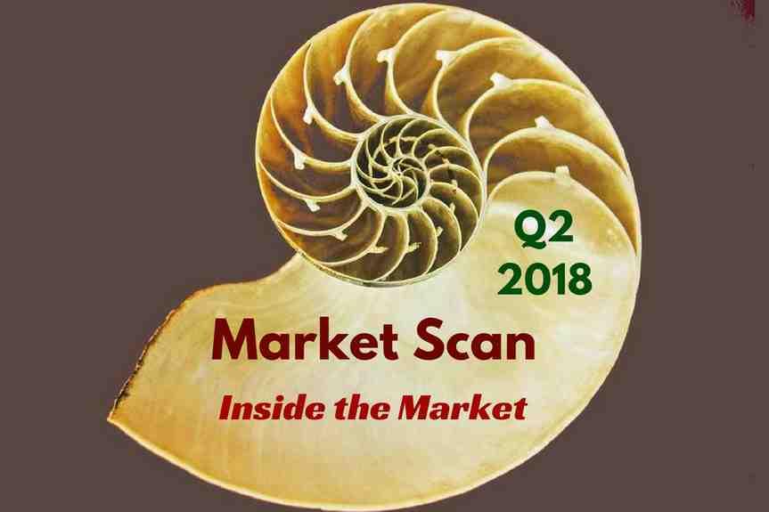 GTA Market Scan - 2018-Q2