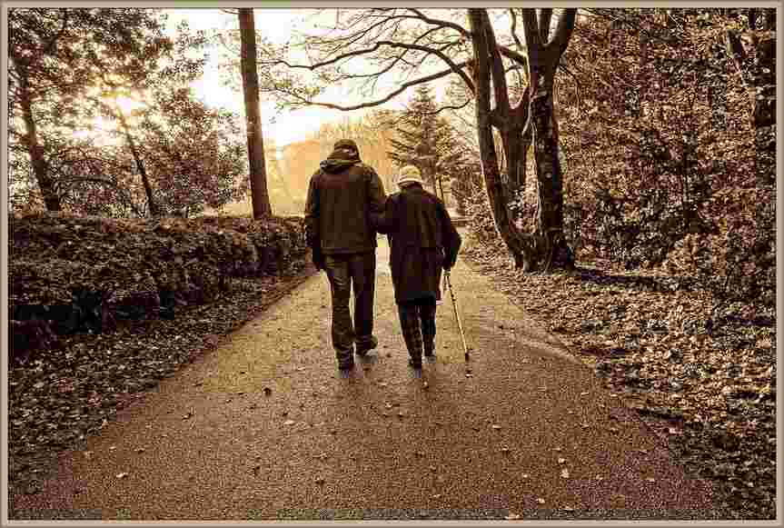 elderly-couple-walking
