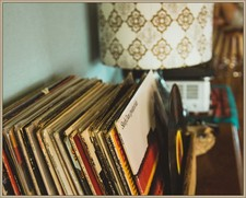LP Records