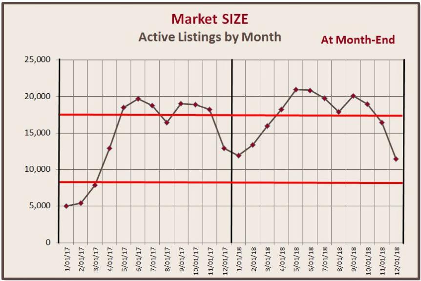 Market Scan - Size - Q4 2018